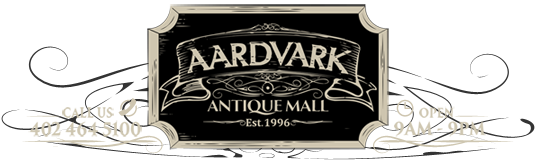 Aardvark Antique Mall